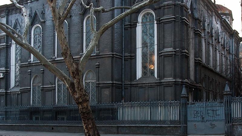 Музей Холокоста Одесса