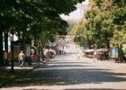 Знаменитая Дерибасовская улица