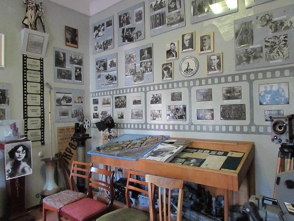 Музей Кино Одесса
