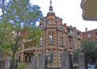 Дом Фальц Фейна в Одессе