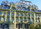 Отель Большая Московская Гостиница в Одессе