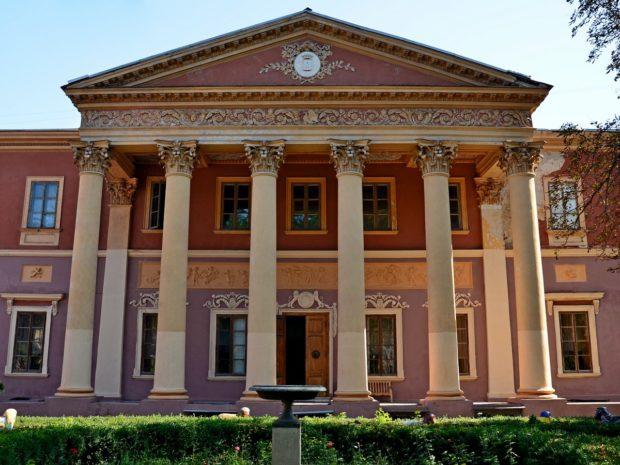Одесса музеи
