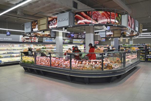 "Супермаркет ""Копейка"" Одесса"