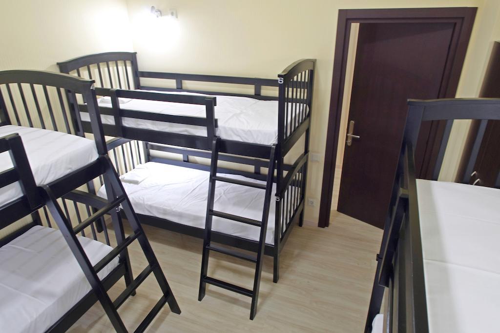 New Life Hostel  Одесса