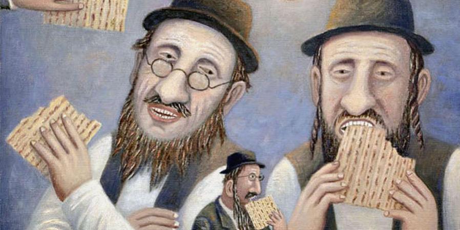 евреи в Одессе_история