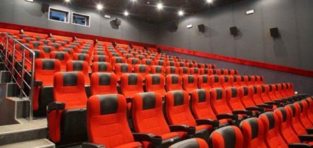 Кинотеатры в Одессе