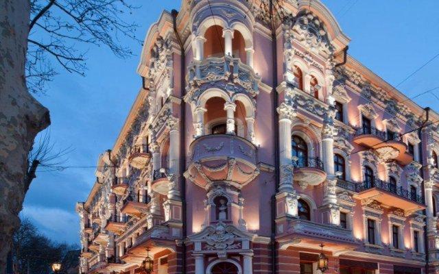 """Отель """"Бристоль"""" Одесса"""