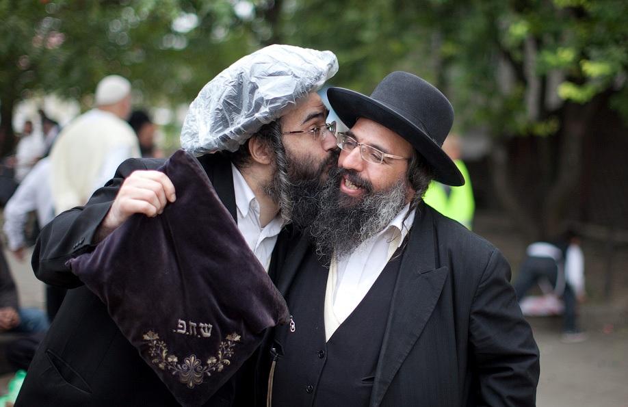 Евреи Одессы сегодня
