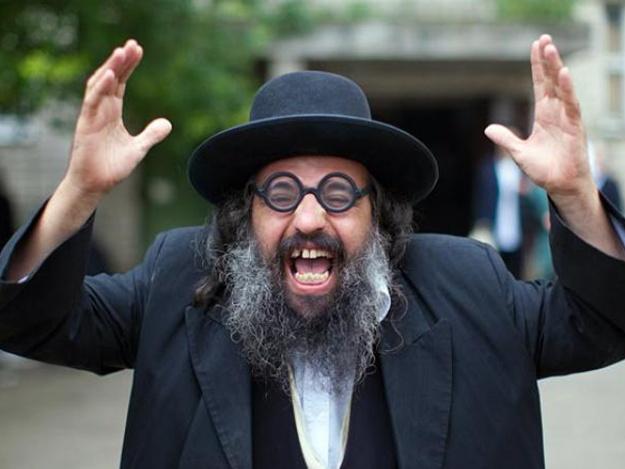 Одесские евреи