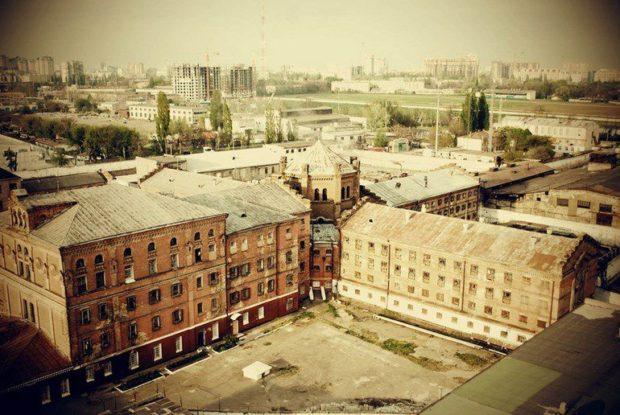 Мистические здания в Одессе