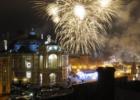Новый Год 2019 в Одессе
