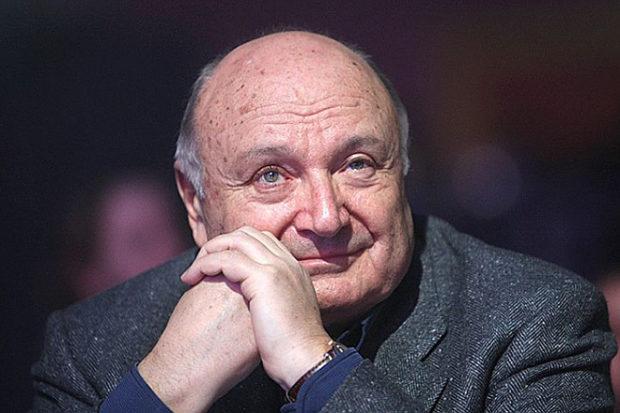 одессит Михаил Жванецкий