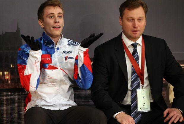 Виктор Петренко, Одесса