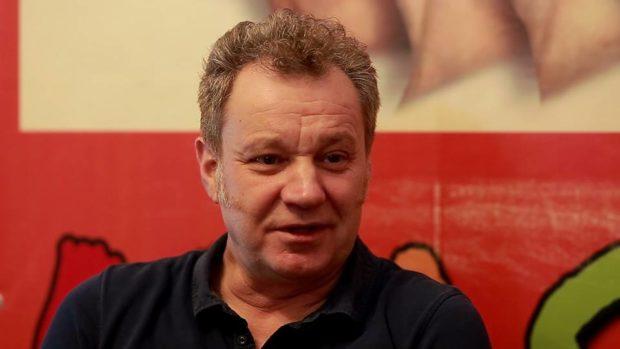 комик Георгий Делиев