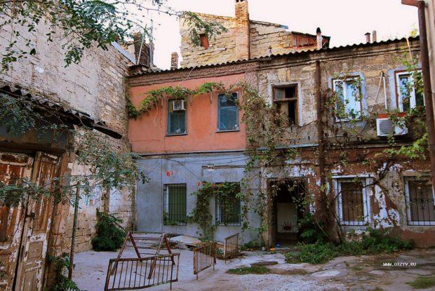 История района Молдаванка
