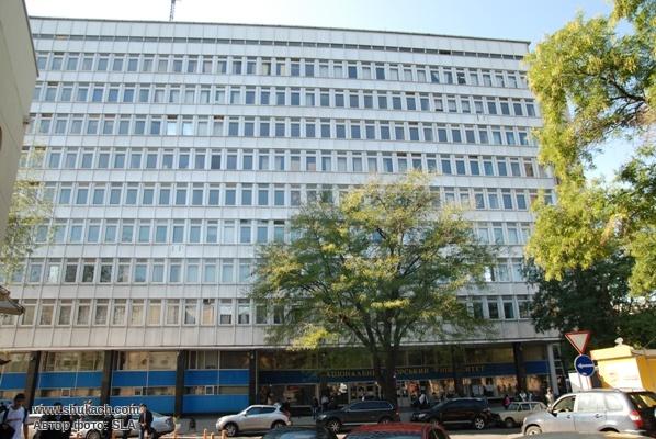 Институт инженеров морского транспорта, Одесса