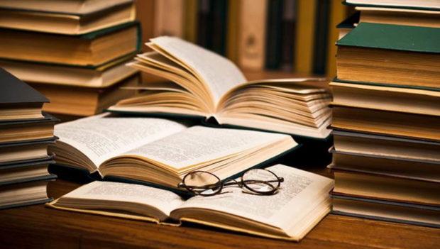 Одесские книги