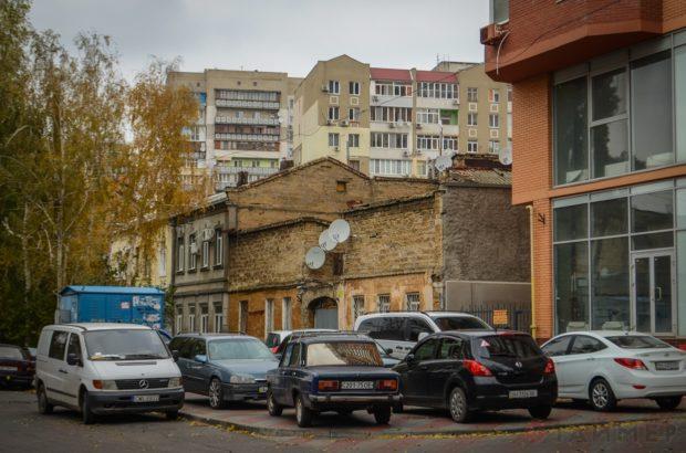 Молдаванка, Одесса