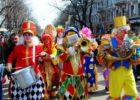 Фестиваль Юморина Одесса