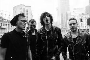 Одесские рок-группы