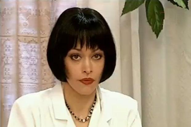 Бузько Наталья