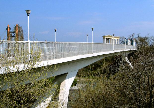 Одесские мосты