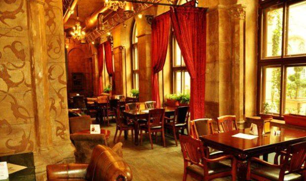 ресторан Bernardazzi