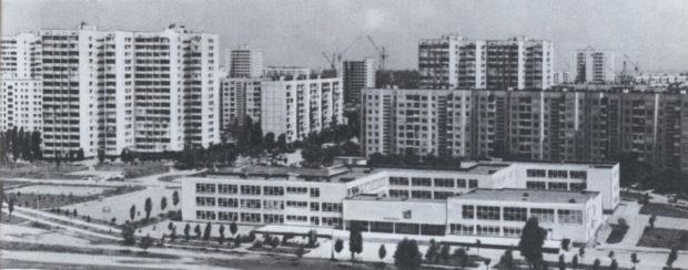 Улица Академика Королева, Одесса