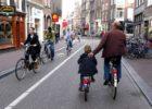 Развитие велосипедной инфраструктуры в Одессе