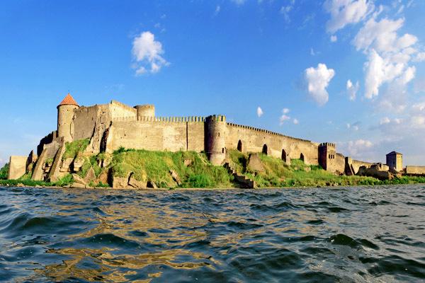 Аккерманская крепость, Белгород-Днестровский
