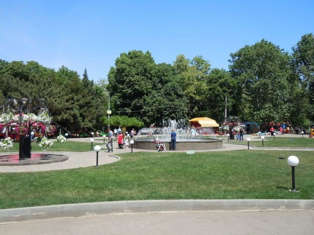 Район Черемушки, Одесса