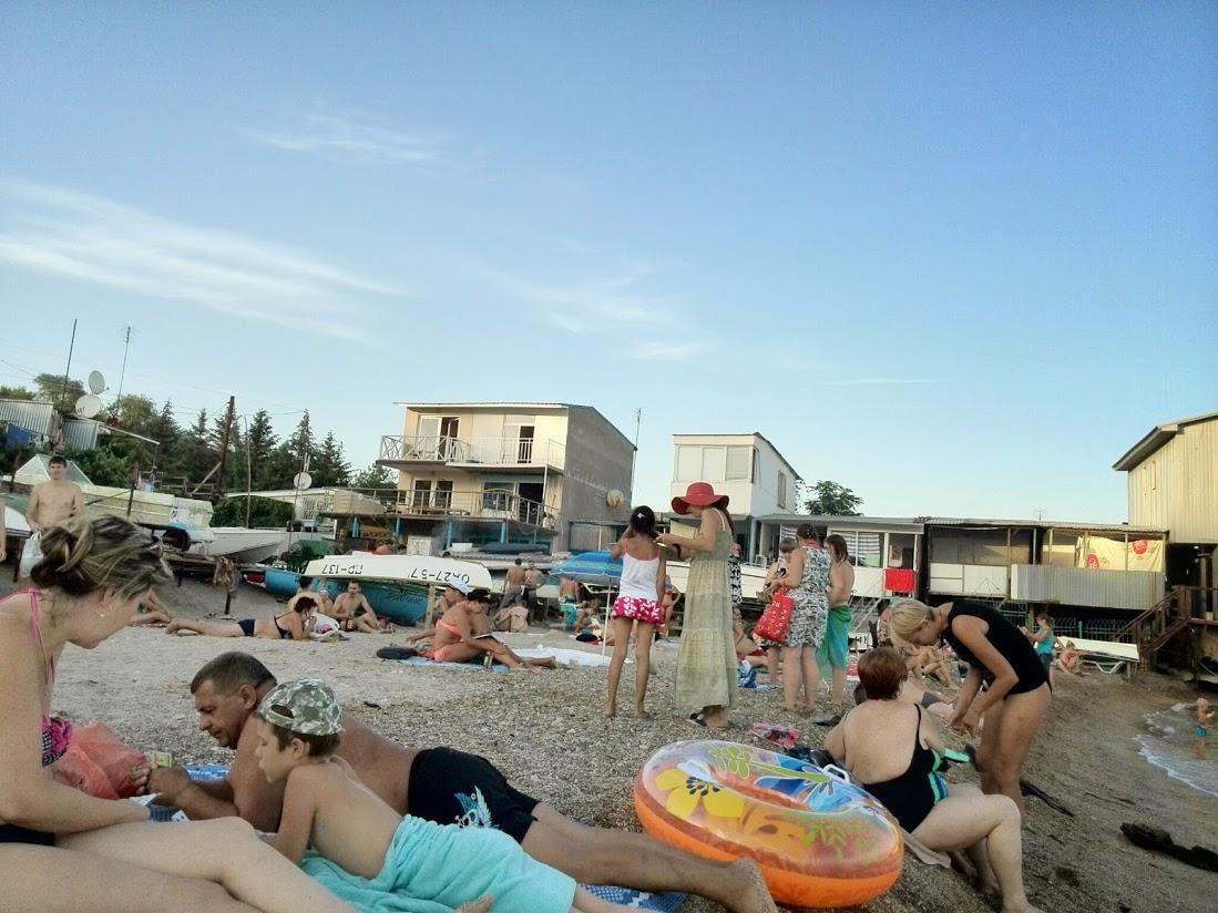 За что мы не любим одесские пляжи