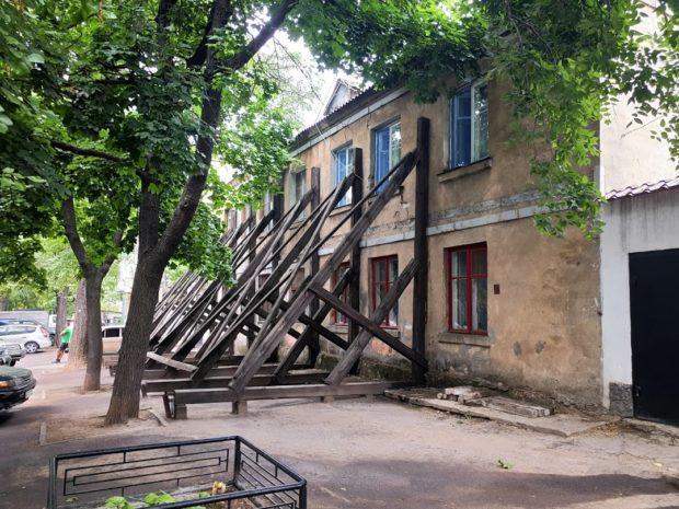 Места в Одессе, за которые стыдно