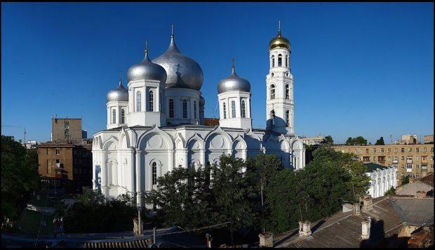 Успенский собор, Одесса