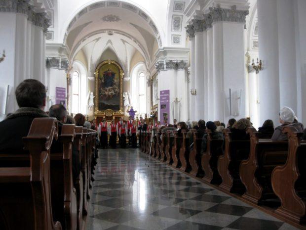Римско-Католический Кафедральный Собор Успения Пресвятой Богородицы, Одесса