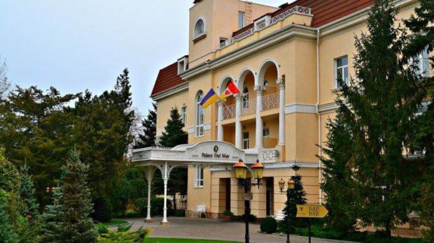 Palace Del Mar, Одесса