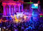Летние ночные клубы Одессы