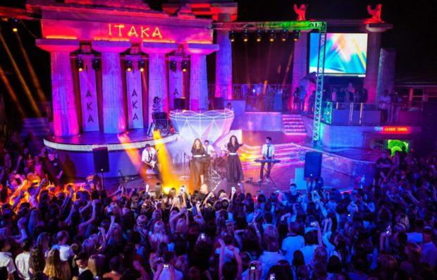 Ночные клубы в одесса фото с ночных клубов екатеринбург