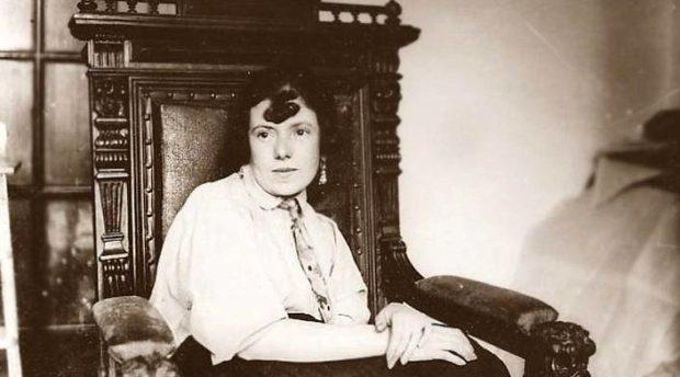 Вера Инбер, Одесса