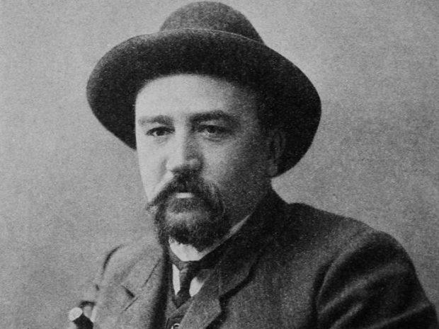 Александр Куприн, поэт