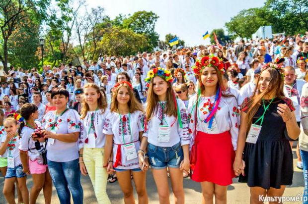 Фестивали в Одессе