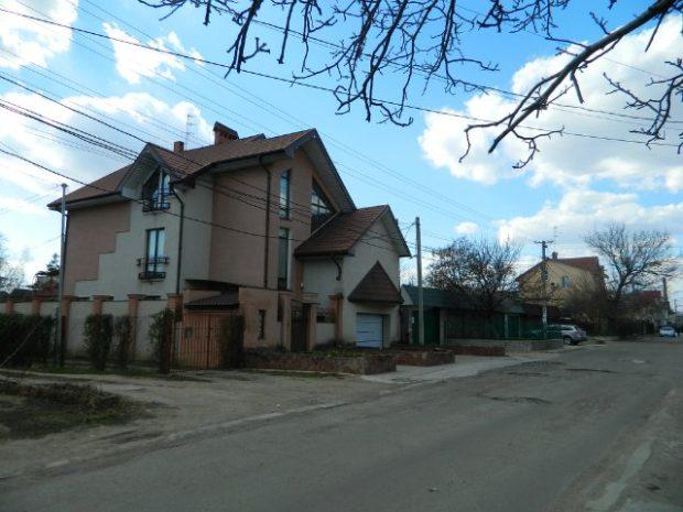 Чубаевка