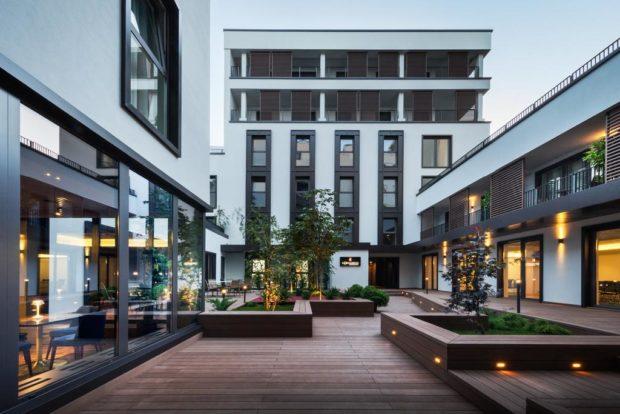 Il Decameron Luxury Design Hotel