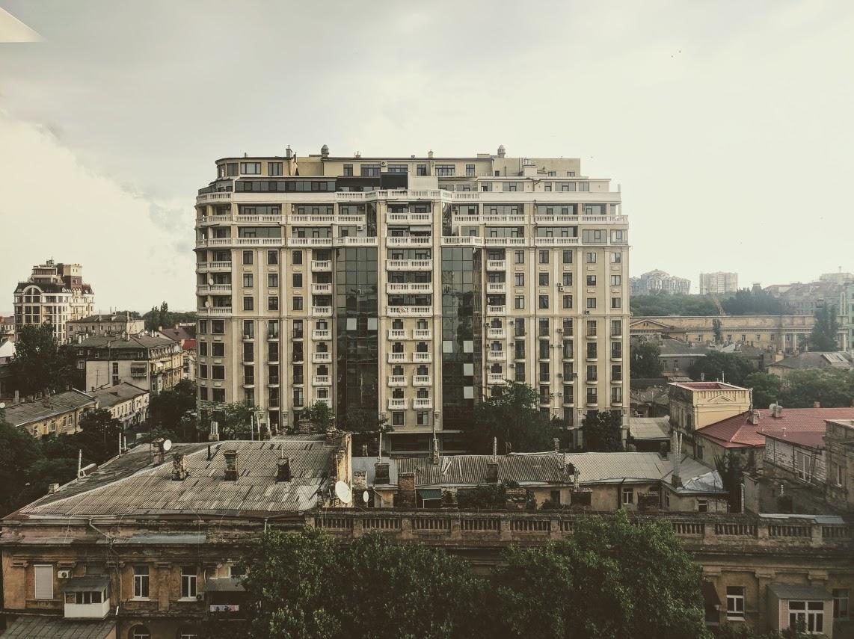 Новострои Одесса