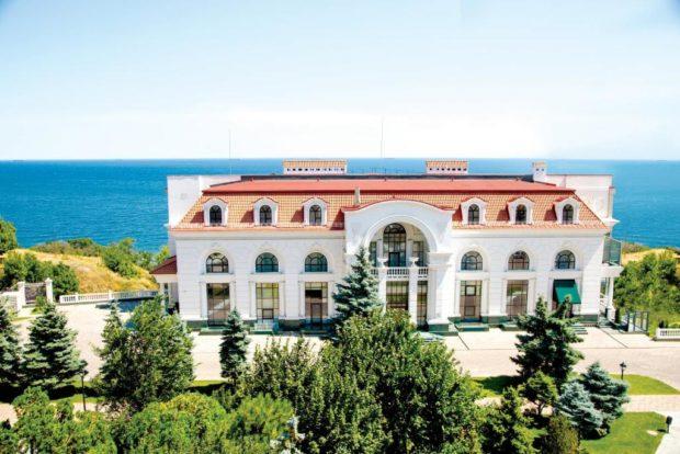 Kadorr Hotel Resort and Spa