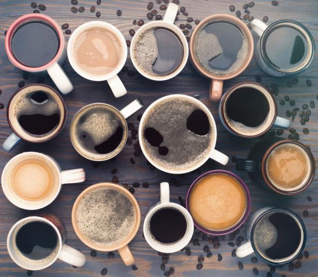 кофе в одессе