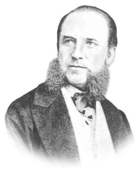Николай Александрович Новосельский