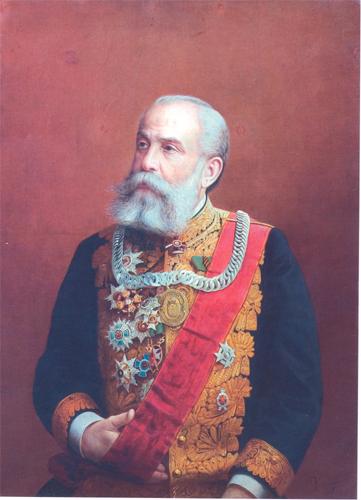 Григорий Григорьевич Маразли
