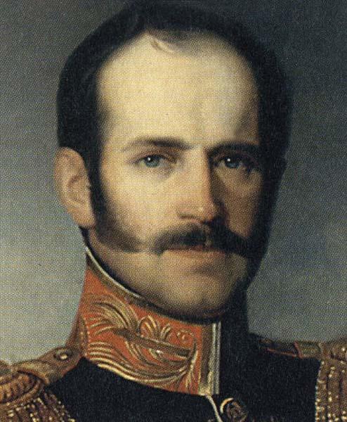 Александр Григорьевич Строганов