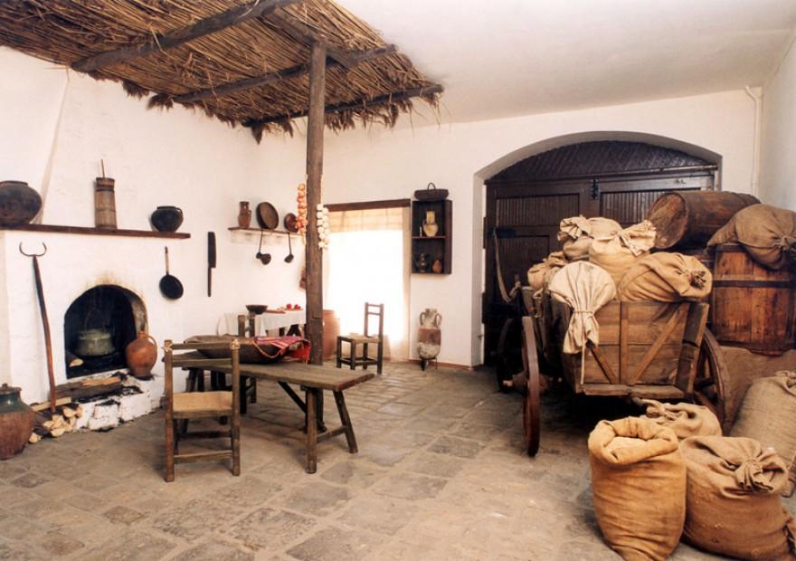 Греческий музей в Одессе Филики Эктерия